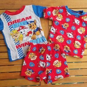 BOGO Free Paw Patrol Pajamas